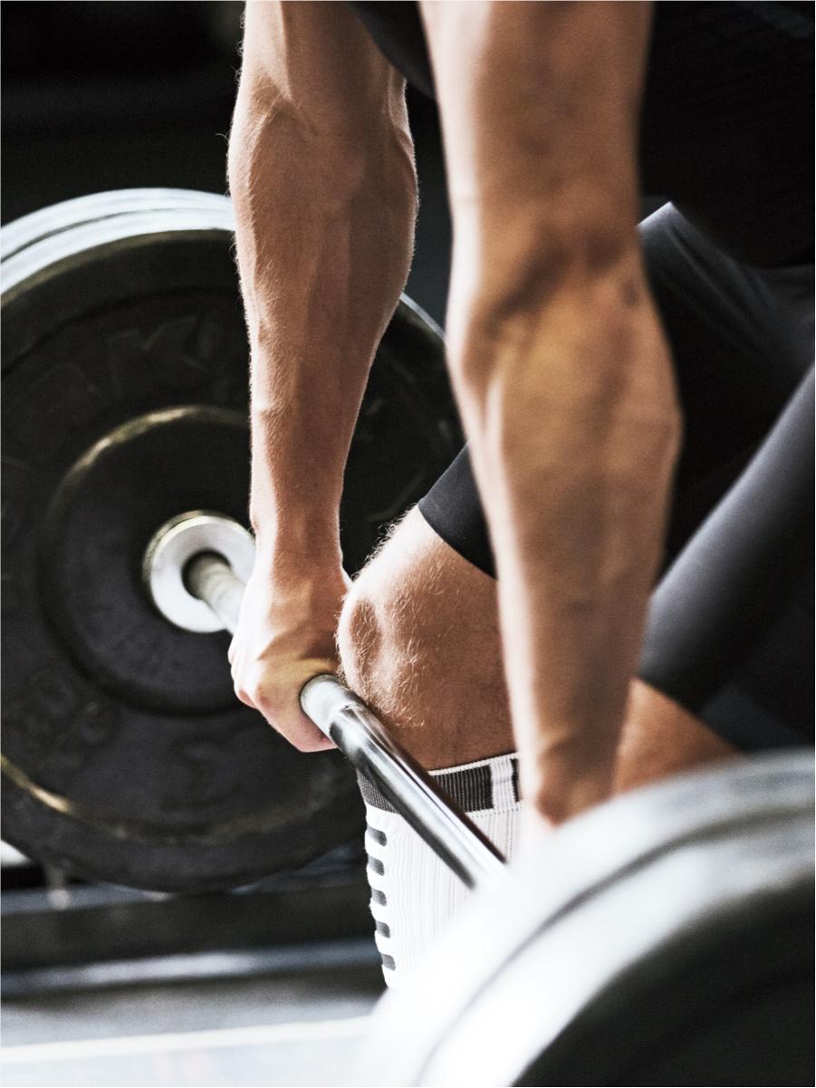 adidas - Weightlifting