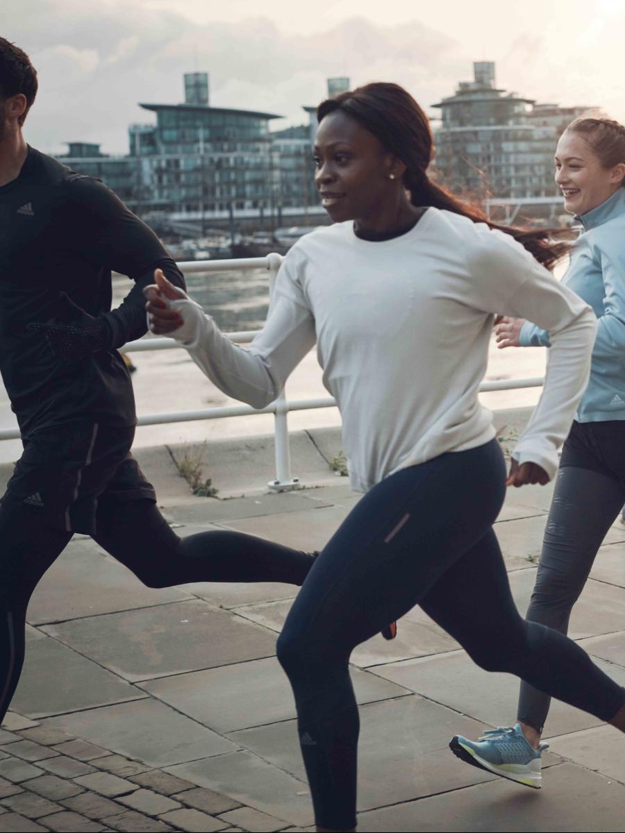 Allianz - World Run 2019